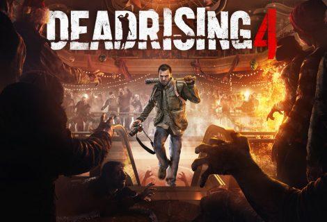 O Frank West επιστρέφει στο Dead Rising 4 και… τα κάνει όλα λίμπα!