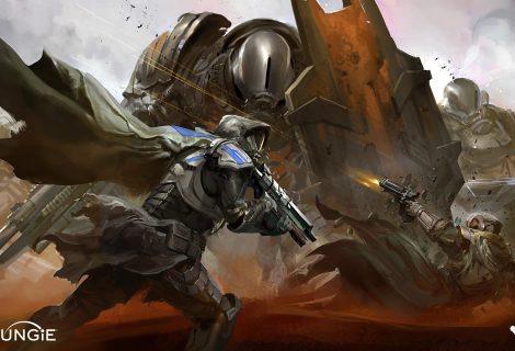 Φήμες για PC release του Destiny 2 μέσα στο 2017!