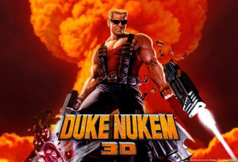 Ο Δούκας επιστρέφει με το Duke Nukem 3D 20th Anniversary!