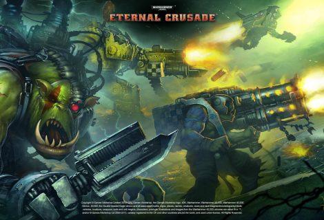 Το Warhammer 40.000: Eternal Crusade κυκλοφορεί και είναι ΕΠΟΣ!