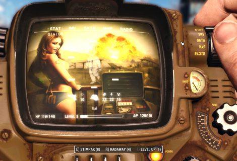 Fallout 4 mods στο PS4; Δυστυχώς δεν πρόκειται να συμβεί...