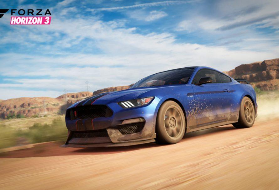 Forza Horizon 3: Εξαιρετικά απαιτητικό σε πόρους, ακόμη και σε high-end PCs (Benchmarks Inside)