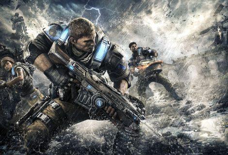Τέρμα ΕΠΙΚΟ launch trailer για το Gears of War 4!