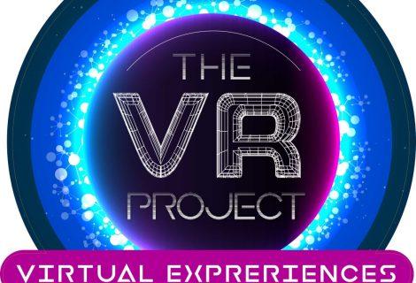 The VR Project, o πρώτος χώρος virtual reality στην Αθήνα είναι πραγματικότητα!