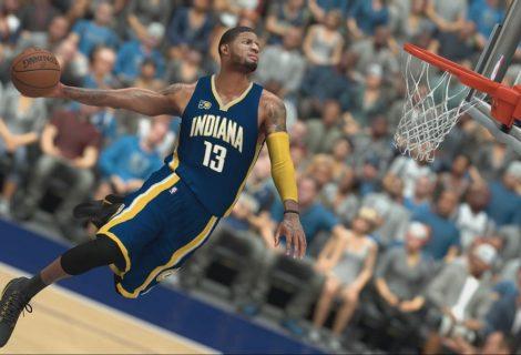 To MyCareer trailer του NBA 2K17 θα σας ανοίξει την όρεξη για τα καλά!