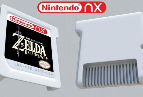 Επιστροφή στο… μέλλον, καθώς λέγεται ότι το Nintendo NX θα χρησιμοποιεί cartridges!