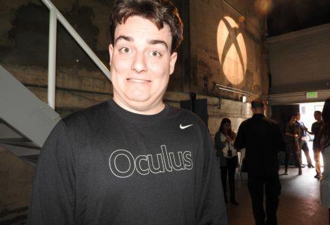 Σάλος με την υποστήριξη του δημιουργού του Oculus στον Donald Trump!