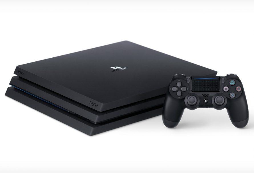Η λίστα με όλα τα games που είναι (ή θα γίνουν) PS4 Pro – ready!