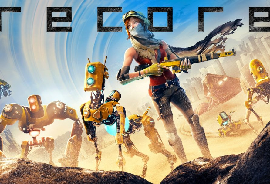 Launch trailer και PC system requirements για το φιλόδοξο ReCore!