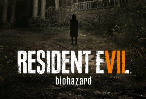 Δείτε τα PC requirements για το Resident Evil 7: Biohazard!