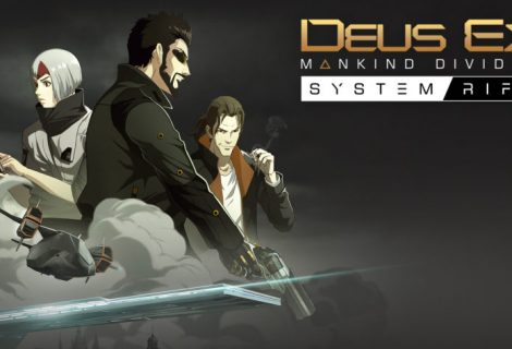 Κυκλοφόρησε το System Rift, το πρώτο DLC για το Deus Ex: Mankind Divided!