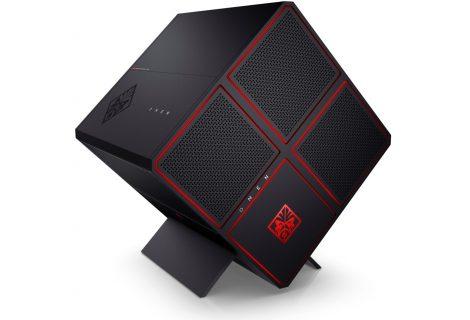 Η HP εκτοξεύει την gaming εμπειρία σας, με τη νέα σειρά OMEN X!
