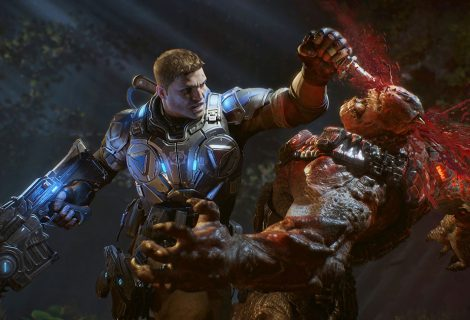 Έτοιμο για pre-load το Gears of War 4 στις κονσόλες σας