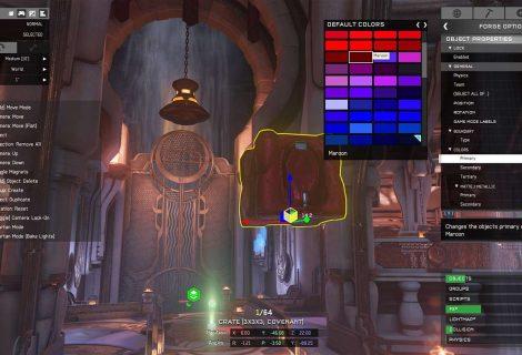 Κυκλοφόρησε το Halo 5: Forge για PC