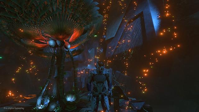 Οι πρώτες σκηνές από το gameplay του Mass Effect Andromeda