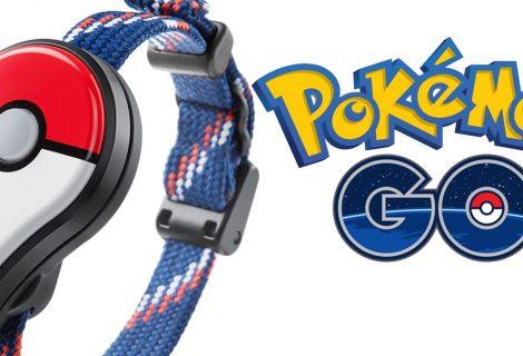 «Φορέστε» το Pokemon GO Plus... όχι όμως στην Ελλάδα.