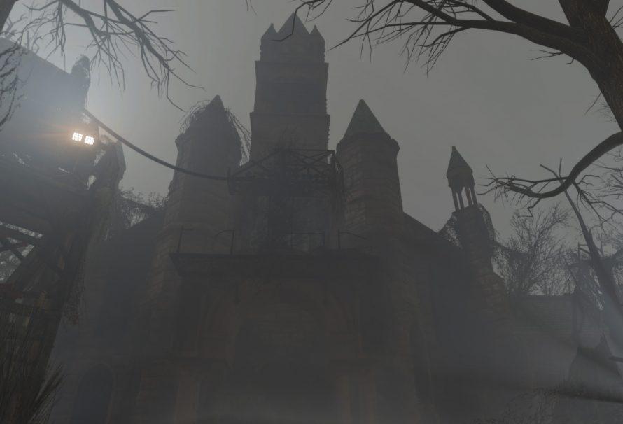 Τι παίζει με το νέο Vault 1080 του Fallout 4;