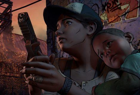 Η τρίτη σεζόν του Walking Dead από την Telltale Games
