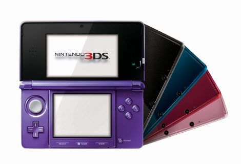 Πολλά ενδιαφέροντα games φέτος για το 3DS (γιατί Nintendo δεν είναι μόνο... Switch)!