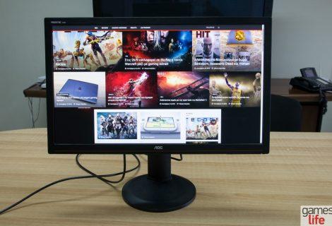 AOC G2770PF Review: «Gaming monitor για υψηλές πτήσεις»!