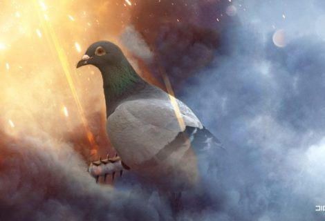 Gamers σε ρόλο… περιστεριού στο Battlefield 1!