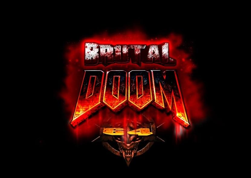 Brutal Doom 64, το απόλυτο mod για το Doom κυκλοφορεί στις 30/10! Brutal-Doom-64-2