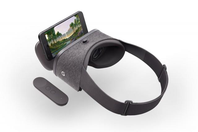 DayDream View, η εναλλακτική πρόταση της Google στον κόσμο του VR!