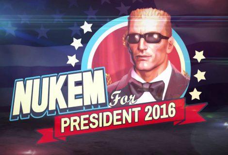 Καφριλίκι στο launch trailer του Duke Nukem  3D: 20th Anniversary!