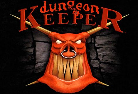 ΔΩΡΕΑΝ το ιστορικό strategy Dungeon Keeper!