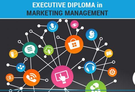 Executive Diploma in Marketing Management  από το Mediterranean Professional Studies!