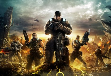 Το Gears of War μεταφέρεται στην οθόνη του κινηματογράφου!