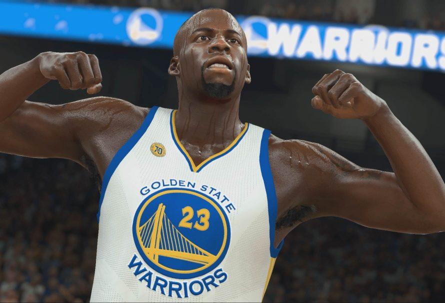 Η Fitbit και η 2K επιβραβεύουν τους NBA 2K17 gamers που θα λιώσουν στο περπάτημα! NBA-2K17-890x606