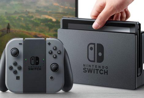 To Nintendo Switch (πρώην NX) αποκαλύφθηκε και φέρνει τα πάνω-κάτω!