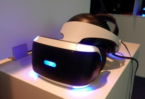 Το PlayStation VR σας περιμένει να το γνωρίσετε στο Golden Hall!