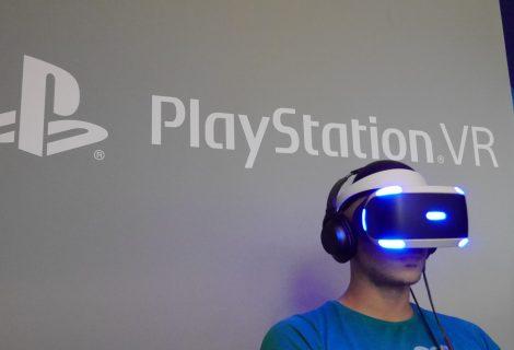 Πρώτη επαφή με το PlayStation VR!