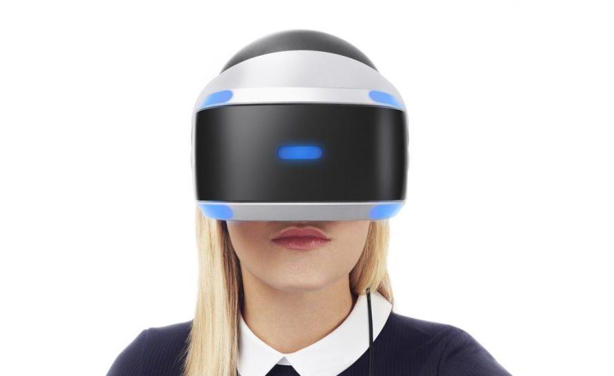 Δείτε το unboxing του PlayStation VR από τη Sony!