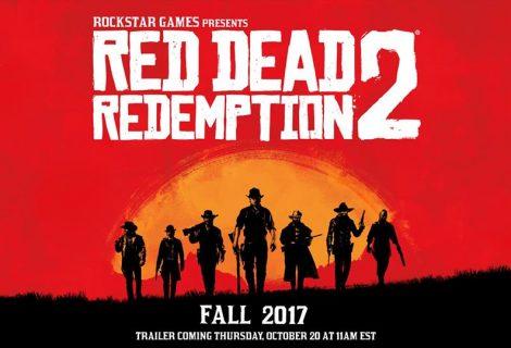 Red Dead Redemption 2 και οι gamers σε… κατάσταση πανικού!