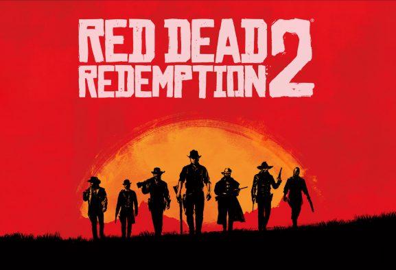 Red Dead Redemption 2 debut trailer και το ταξίδι ξεκινά!
