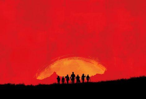 H Rockstar «γκρεμίζει» το Internet με teasers για το Red Dead!