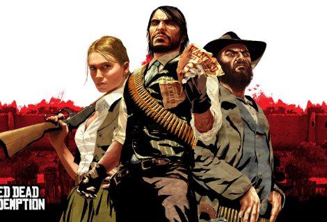 Τεράστια οργή στους PC gamers για το Red Dead Redemption 2!