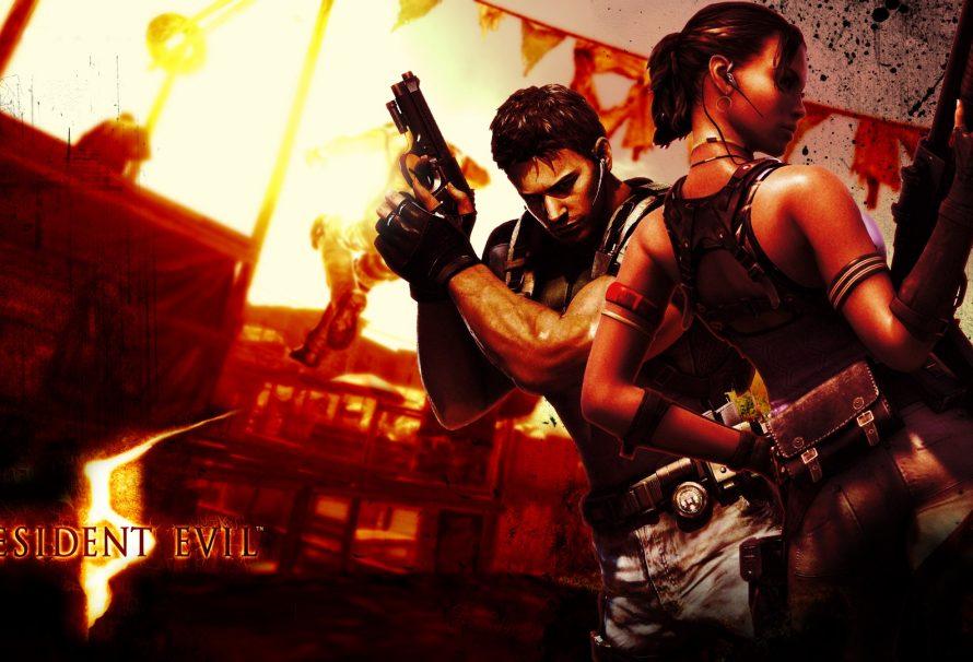 Τα Resident Evil HD remasters αγγίζουν τα 1.5 εκατομμύρια copies!