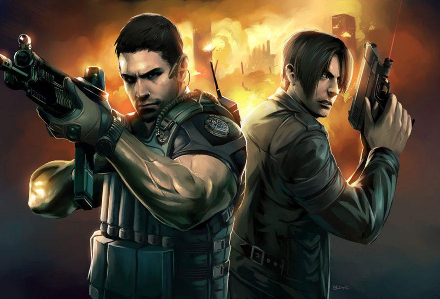 Resident Evil, κυνηγώντας ζόμπι εδώ και… 20 χρόνια!