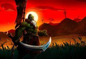 Ο Samuro από το Warcraft, είναι ο νέος ήρωας του Heroes of the Storm!