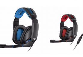 SENNHEISER GSP 300 & GSP 350: Νέα διάσταση στο gaming!