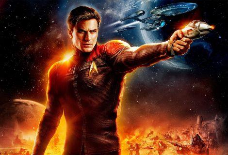 """Μεγάλo """"hit"""" το Star Trek Online στις κονσόλες, ξεπερνώντας το 1 εκατ. παίκτες!"""