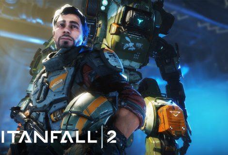 Τρελά επικό single player trailer για το Titanfall 2!