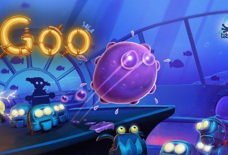 Goo Saga HD Review
