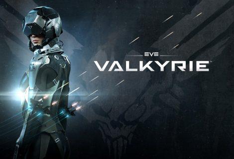 Launch trailer για το EVE: Valkyrie (PSVR) που... ροκάρει!