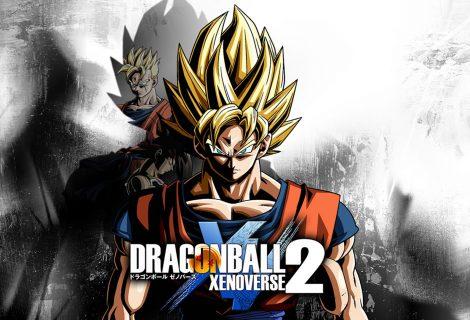 Dragon Ball: Xenoverse 2 Review