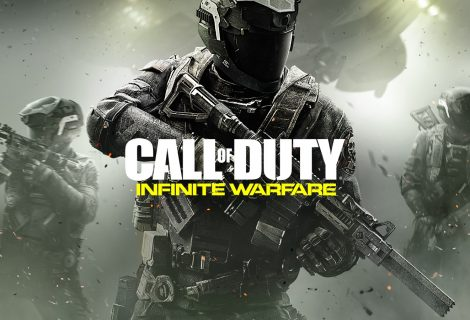 Δείτε τα minimum system requirements για το Call of Duty: Infinite Warfare!